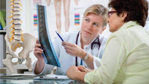 Những nguyên nhân gây đau mỏi lưng có thể bạn chưa biết