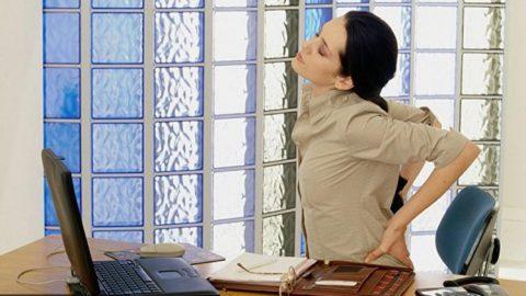 Cách phòng ngừa và chữa trị bệnh đau lưng