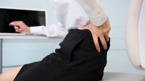 Đau thắt lưng bên trái guyên nhân gây đau thắt lưng bên trái