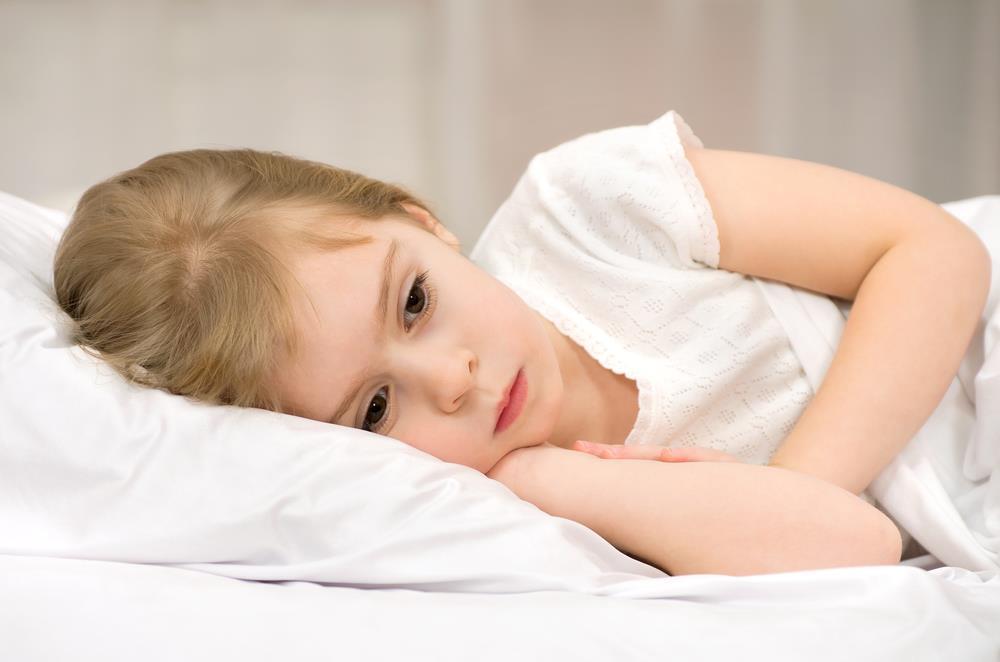 Đau ngực ở trẻ còn cảnh báo các bệnh lý về hô hấp, tiêu hóa