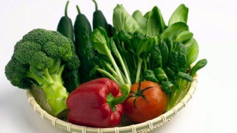 Dinh dưỡng phòng ngừa bệnh đau nhói tim