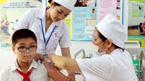 Từ nay đến cuối năm có thêm 200.000 liều vắc xin