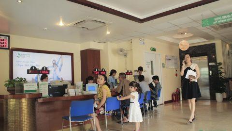 Bảo hiểm AON có được chấp nhận tại Bệnh viện Thu Cúc không