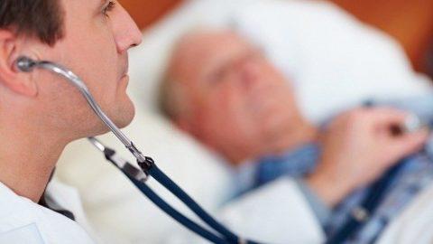 Chẩn đoán suy hô hấp tìm kiếm nguyên nhân tiềm ẩn