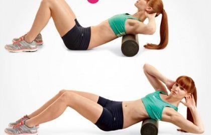 Giảm đau nhức cơ bắp chỉ với 6 động tác đơn giản
