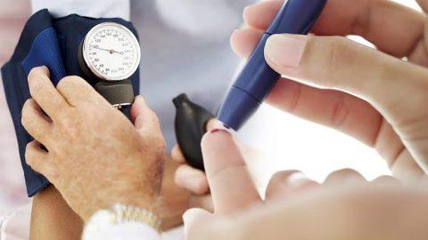 Kiểm soát đường huyết cho người bệnh tiểu đường