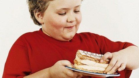 Thừa cân, béo phì ở trẻ em sự phát triển tâm sinh lí