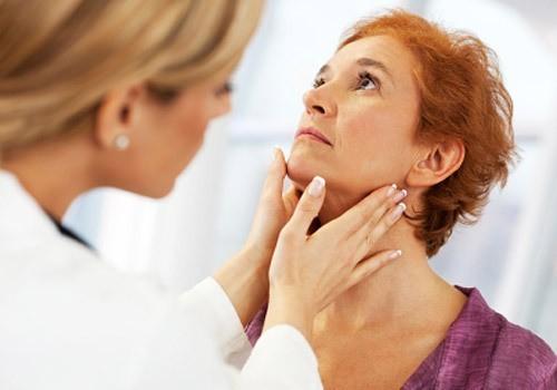 chẩn đoán ung thư hạch bạch huyết