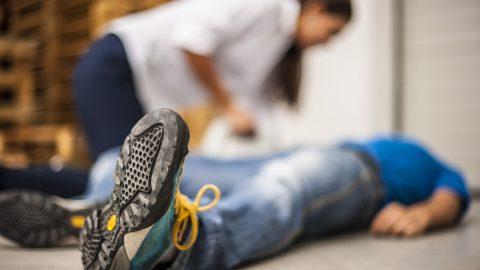 5 nguyên nhân gây co giật và ngất xỉu