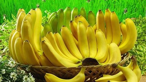 Ngoài ăn chuối để phòng ngừa sỏi thận, kali trong chuối còn rất tốt cho chức năng cơ bắp và tim mạch.