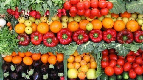Ăn gì để bớt khô mắt?nguy cơ mắc các bệnh về mắt thấp