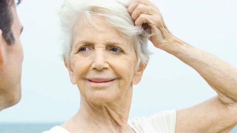 Triệu chứng của bệnh Alzheimer