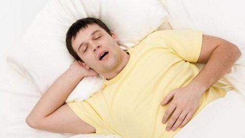 Khó thở khi nằm xuống nguyên nhân gây khó thở