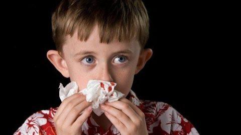 Nguyên nhân gây chảy máu mũi hỗ trợ điều trị sớm