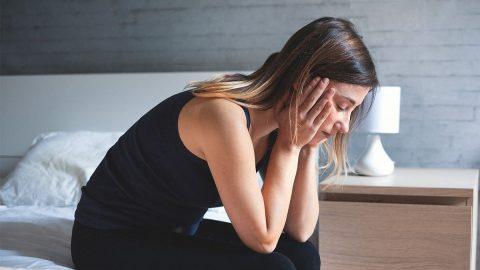 Nguyên nhân gây chóng mặt, buồn nôn và ói mửa là gì?