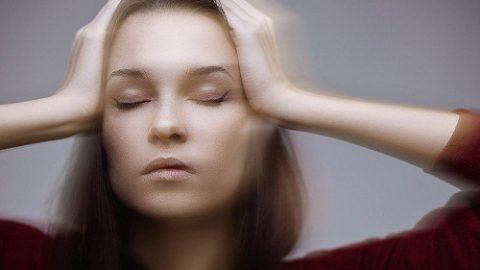 Nguyên nhân gây chóng mặt ở phụ nữ
