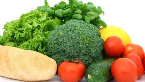 Những thực phẩm có thể gây tiêu chảy