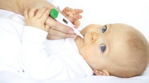 Triệu chứng viêm màng não ở trẻ sơ sinh