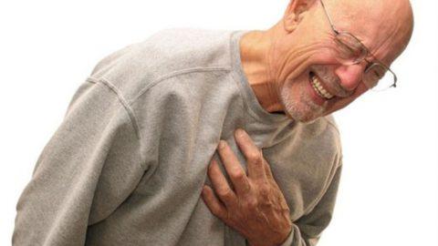 Xơ vữa động mạch: Nguyên nhân khởi phát bệnh