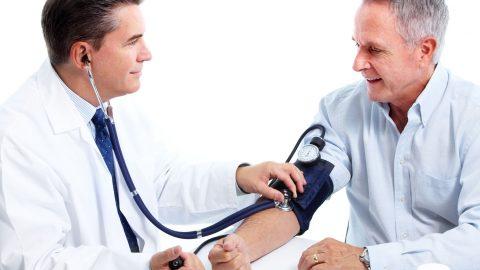 Cách chữa bệnh cao huyết áp ở mức độ nhẹ