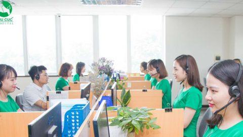 Đặt lịch khám online ở bệnh viện nào?