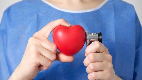 Hỏi đáp về bệnh tim mạch người chết do bệnh tim và đột quỵ