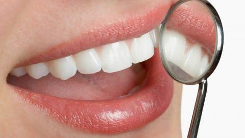 Bệnh răng miệng người bệnh khó chịu, giảm chất lượng