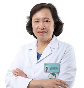 Bác sĩ Phạm Thị Thu Hạnh
