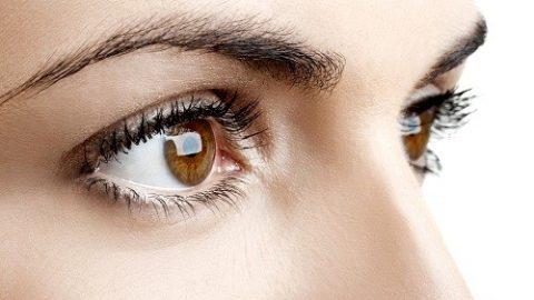Chẩn đoán bệnh qua mắt
