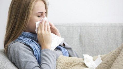 Những điều cần biết về bệnh cảm lạnh