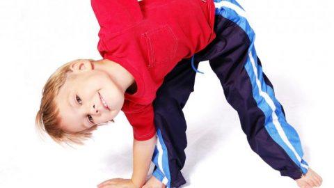 Cẩn thận với bệnh viêm khớp dạng thấp ở trẻ