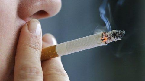 Nguy cơ ung thư phổi: hiểu lầm và sự thật