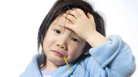 Một số điều cần biết về sốt Sốt là cơ chế tự nhiên