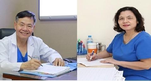 Tư vấn trực tuyến về bệnh phụ khoa và ung thư ở phụ nữ