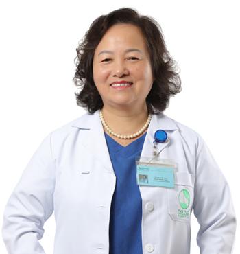 Bác sĩ CKI Phạm Hồng Vân - Bác sĩ nội khoa