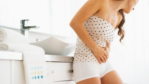 Hội chứng ruột kích thích hay không dung nạp lactose?