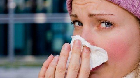 Hỏi đáp nhanh về bệnh viêm xoang