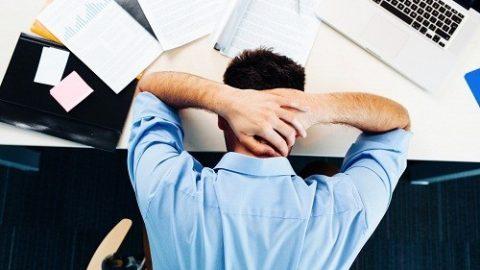 Kiểm soát stress bằng chế độ ăn uống