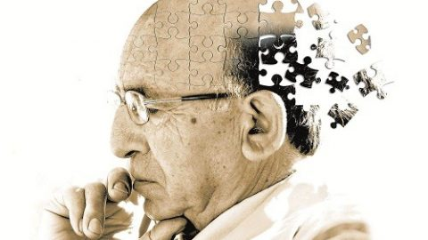 Tác động của bệnh Alzheimer bộ không hồi phục