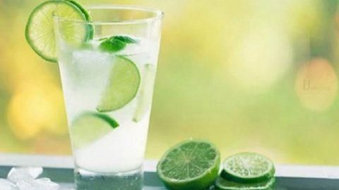 Lợi ích của nước chanh đối với sức khỏe thận và bàng quang