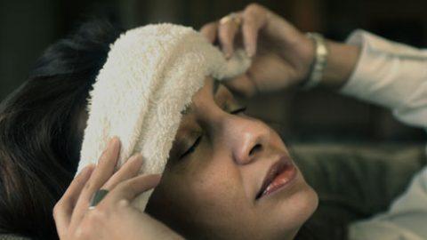 Các cách giảm đau đầu do căng thẳng khi suy nghĩ