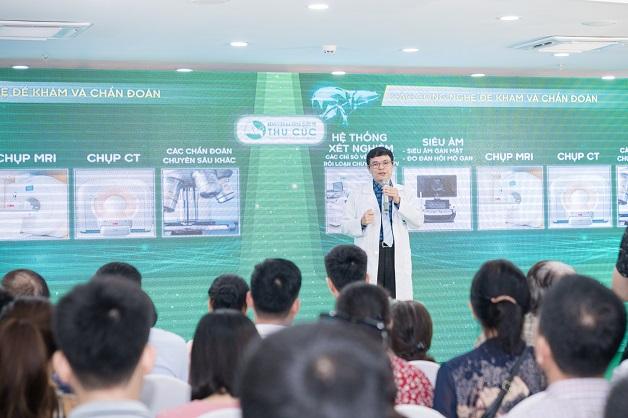 Chuyên khoa Gan mật tổ chức thành công nhiều hội thảo