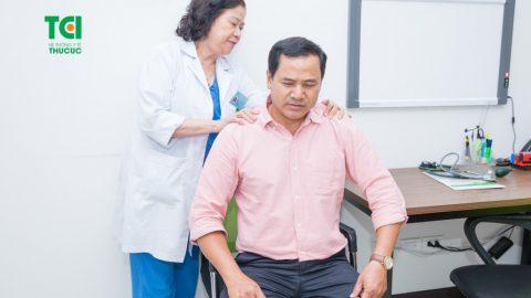 Chuyên khoa Cơ xương khớp