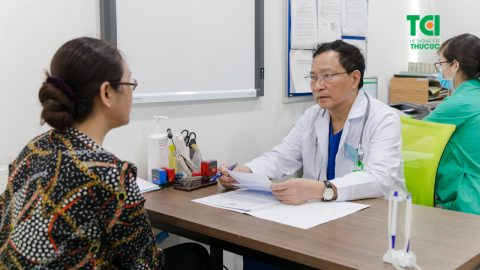 Khám giáo sư những cơ sở khám chữa bệnh hiện đại