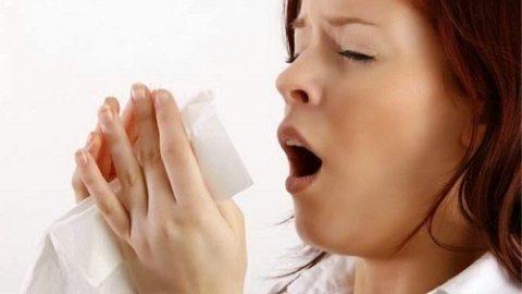 Cách điều trị viêm mũi dị ứng ngày càng đông đúc