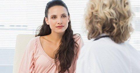 Tìm hiểu về u bì buồng trứng hình thành một noãn bào sơ cấp