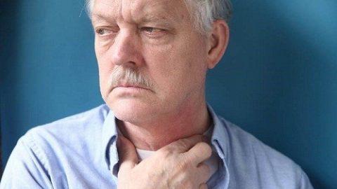 Viêm tuyến giáp mạn tính bệnh tổn thương tuyến giáp