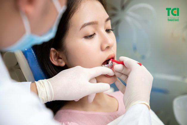 Chuyên khoa Răng Hàm Mặt - Bệnh viện ĐKQT hướng tới dịch vụ nha khoa thẩm mỹ để mang lại vẻ đẹp hoàn hảo cho khách hàng