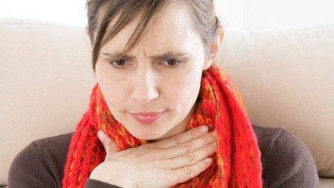 Bị khàn tiếng lâu ngày báo hiệu nhiều bệnh
