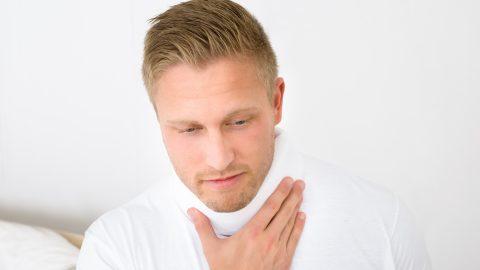 Bí quyết phục hồi sau cắt amidan ở người lớn